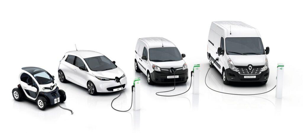 elektrische duurzame auto leasen zakelijk prive